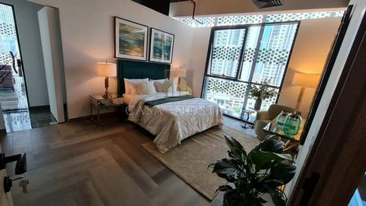 Investor Deal High End 1BR 5 Years Payment Plan