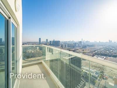 شقة 1 غرفة نوم للايجار في مجمع دبي للعلوم، دبي - Brand New | Exclusively Managed | Modern