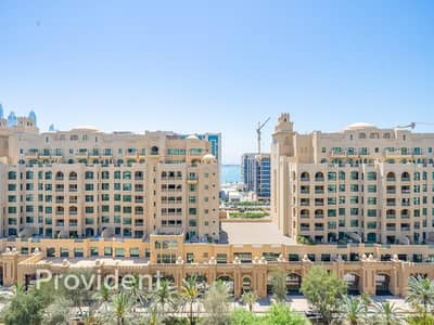 2 Bedroom Apartment for Sale in Palm Jumeirah, Dubai - Upgraded | Vacant on Transfer | F type