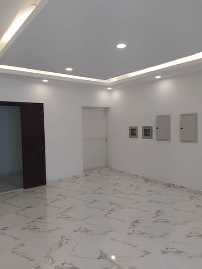 3 Bedroom Flat for Rent in Al Shamkha South, Abu Dhabi - Brand New super deluxe 3BHK with private terrace near to main road at Shamkha South