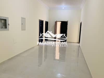 4 Bedroom Apartment for Rent in Al Rahba, Abu Dhabi - Brand New ! 4 BHK With Maidroom Close to Rahba Hospital