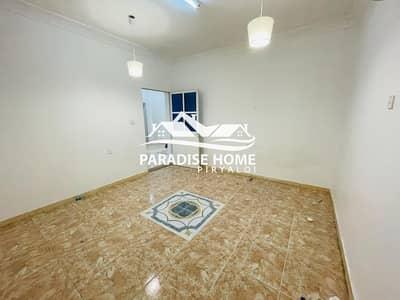 فیلا 3 غرف نوم للايجار في الباھیة، أبوظبي - Private Entrance ! 3 Bed Hall Maid & Yard In Bahia Bahr
