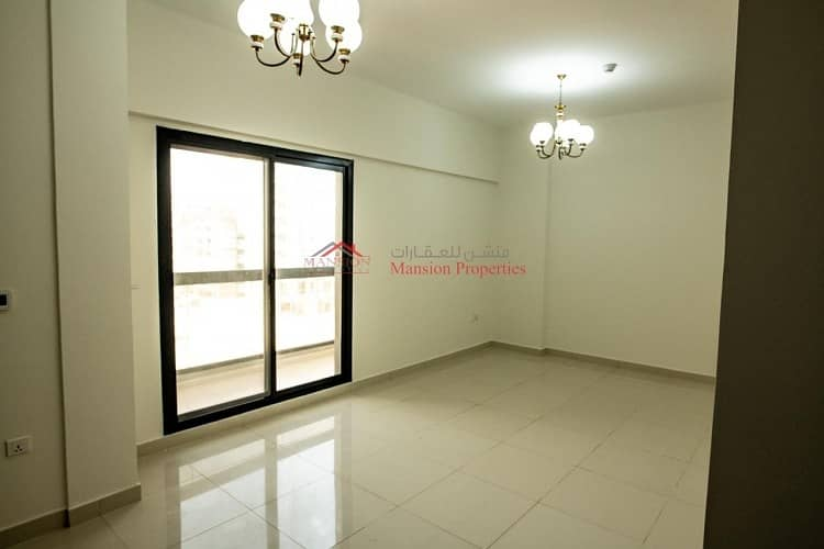 ONE YEAR OLD 2BEDROOM WITH SHARED POOL 14 MONTH'S CONTRACT 38K ONLY