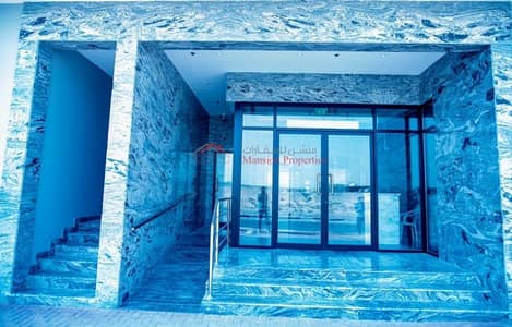 1 Bedroom Flat for Rent in Nad Al Hamar, Dubai - One Year Old 1 bedroom with shared pool and gym 14months Contract