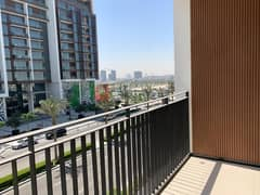 Ready 3 Bedrooms Apartment Brand New - A/C Free. . .