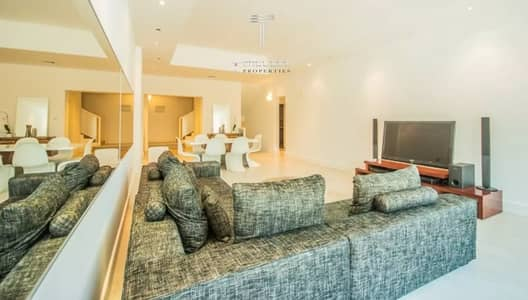 3 Bedroom Flat for Sale in Palm Jumeirah, Dubai - 3 Bedrooms apartment   Golden Mile 1