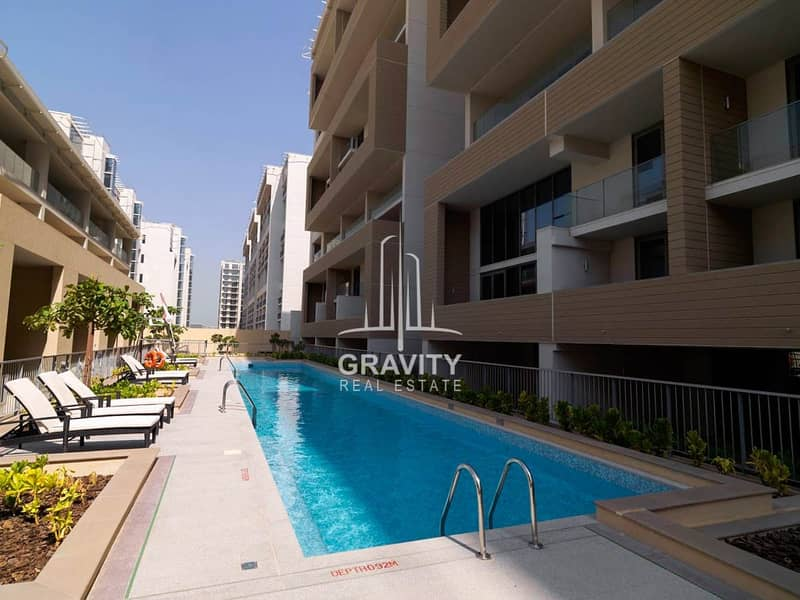 Move in ready | Amazing City View | Inquire Now