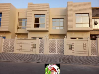 5 Bedroom Villa for Sale in Al Yasmeen, Ajman - For sale a villa directly from the owner at an attractive price