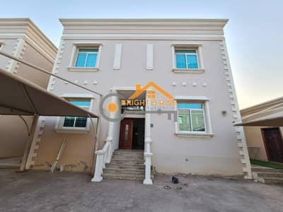فیلا 5 غرف نوم للايجار في مدينة محمد بن زايد، أبوظبي - ALLURING 5 MASTER BEDROOMS VILLA IN FAMILY LIVING COPMPOUND IN MBZ