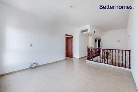 Type 1M   Single Row   Family Room   Exclusive