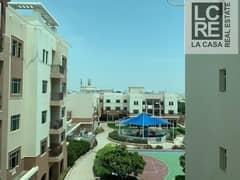 شقة في الغدیر 1 غرف 370000 درهم - 5100771