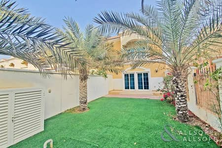 2 Bedroom Townhouse for Rent in Jumeirah Village Circle (JVC), Dubai - 2 Bedrooms | 1937 Sq. Ft. | Ready To Move
