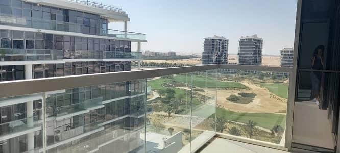 فلیٹ 1 غرفة نوم للايجار في داماك هيلز (أكويا من داماك)، دبي - Spacious Apartment in Golf Horizon