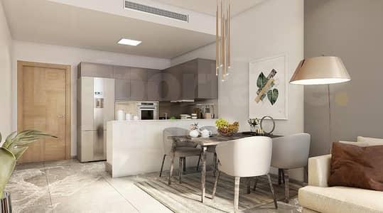 شقة 1 غرفة نوم للبيع في مدينة مصدر، أبوظبي - 5 Years Free Service Charge From Developer|Hand over Q4 (2022)