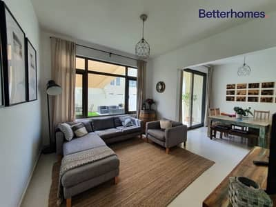 فیلا 4 غرف نوم للبيع في ريم، دبي - Type E | Large Plot | Corner Unit | V.O.T