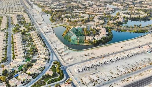 ارض سكنية  للبيع في جزر جميرا، دبي - Irresistible Offer | 3 Yrs Free Service Charge | 50% DLD Waiver | VIP