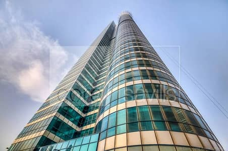 Fitted Office Space | Jumeirah Bay X3, JLT