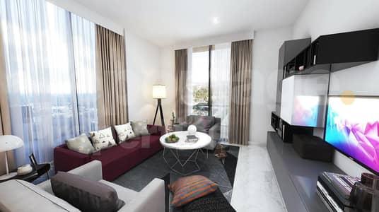فلیٹ 1 غرفة نوم للبيع في دبي لاند، دبي - 10 Years free service charge +10% off |Handover Q4 (2022)