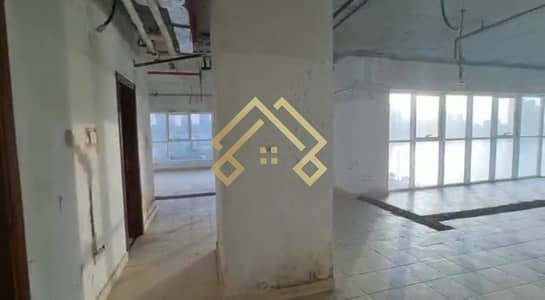 Office for Sale in Al Majaz, Sharjah - Shell and Core  Offices for Sale  in Al Majaz