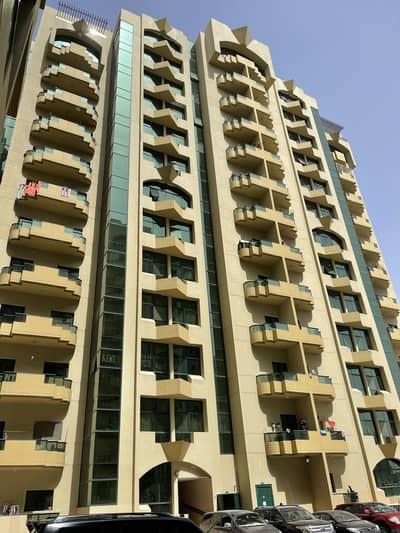 فلیٹ 1 غرفة نوم للايجار في الراشدية، عجمان - شقة في أبراج الراشدية الراشدية 1 غرف 18000 درهم - 5051697