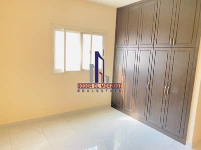 No Cash Deposit::::1BHK Apartment With Wardrobe + Master Room By  Cheaque Payment in New Muwailha