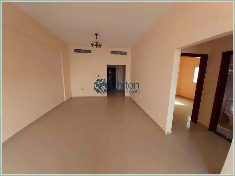 2 Specious 2-BHK 12 Payments | Balcony 1-Month Free in Al khan