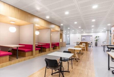 Office for Rent in Dubai Marina, Dubai - Flexible workspace in Marina Gate