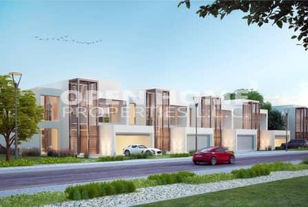 4 Bedroom Villa for Sale in Saadiyat Island, Abu Dhabi - Experience LUXURIOUS villa with your growing FAMILY