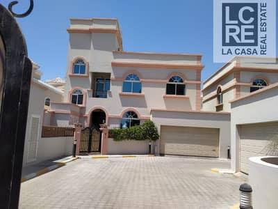فیلا 4 غرف نوم للايجار في آل نهيان، أبوظبي - Special Offer I 1 Month free I  Limited Time Only