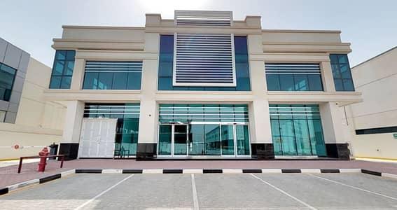 مکتب  للايجار في ند الحمر، دبي - Modern & large office for Ladies | All Inclusive