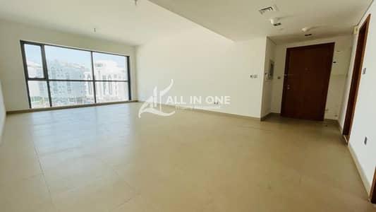 فلیٹ 2 غرفة نوم للايجار في دانة أبوظبي، أبوظبي - Your Dream Home Right Here! 2BR with Parking in 6 Pays!