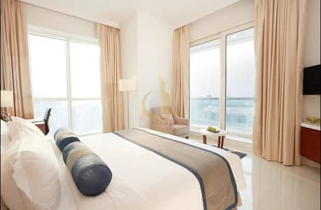 1 Bedroom Flat for Rent in Dubai Sports City, Dubai - Fully Furnished | Bills Included |  1 Bedroom