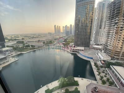 2 Bedroom Flat for Rent in Jumeirah Lake Towers (JLT), Dubai - Stunning Lake View | 2 Bedroom | Ready to Move In