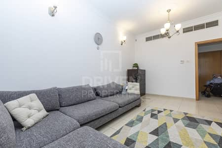 شقة 1 غرفة نوم للبيع في واحة دبي للسيليكون، دبي - High ROI and Great Value | Spacious unit