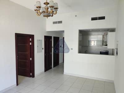 فلیٹ 1 غرفة نوم للايجار في مدينة دبي للاستديوهات، دبي - SPACIOUS 1 ONE BERROM APARTMENT IN STUDIO CITY