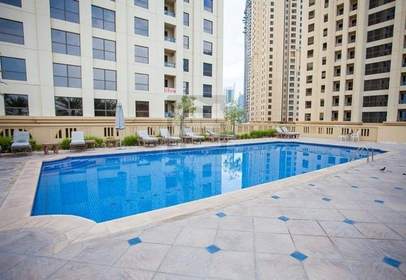 2 INVESTOR DEAL! 2BHK IN JBR RIMAL TOWER 1.4M