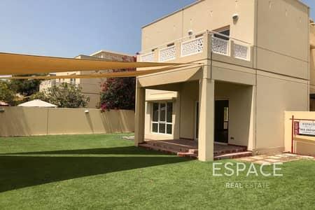 فیلا 3 غرف نوم للايجار في السهول، دبي - Upgraded Kitchen | Well Maintained Villa