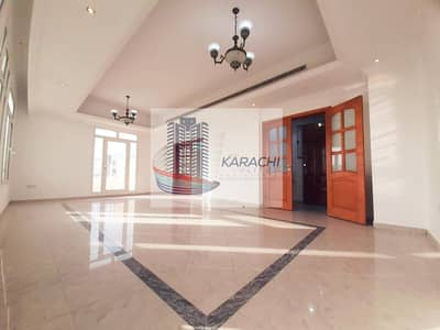 4 Bedroom Penthouse for Rent in Al Muroor, Abu Dhabi - Luxurious And Elegant Penthouse In Al Muroor Near Dusit Thani With Spacious Terrace