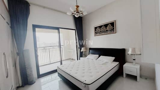 2 Bedroom Apartment for Rent in Arjan, Dubai - Most Affordable  Huge Balcony   Fully Furnished 2 Bedroom With Open Kitchen !!!