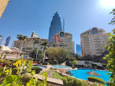 2 Bedroom Flat for Rent in DIFC, Dubai - CHILLER FREE! 2 MONTHS FREE! NO COMMISSION!