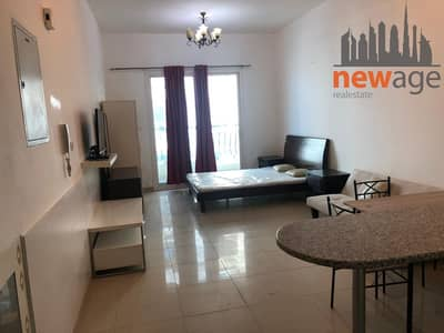 Studio for Rent in International City, Dubai - STUDIO FOR RENT IN PHASE 2 / 1800 MONTHLY