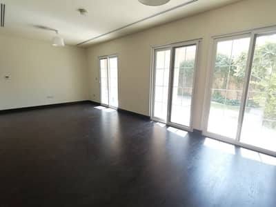 2 Bedroom Townhouse for Rent in Jumeirah Village Triangle (JVT), Dubai - sb | Well maintained 2BR Nakheel TH for rent @ 89