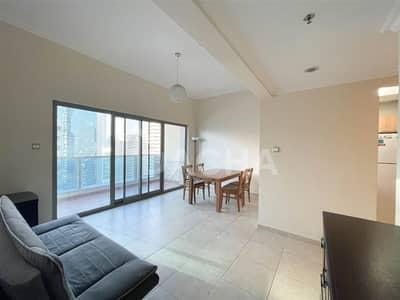 Marina view / large balcony / chiller free