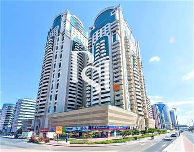 3 Bedroom Apartment for Rent in Barsha Heights (Tecom), Dubai - 3 BHK | Neat and Clean | Chiller Free|1 Month Free