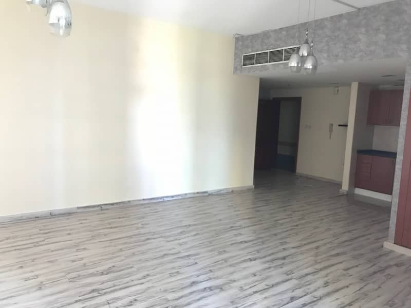 STUDIO FOR RENT IN HORIZON TOWER WITH BALCONY