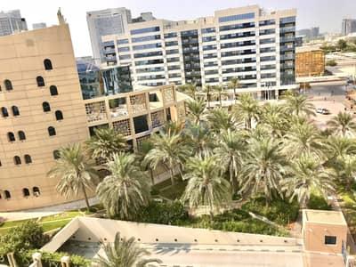 فلیٹ 1 غرفة نوم للايجار في الروضة، أبوظبي - New 1 Bedroom Apartment! Huge balcony! Basement parking