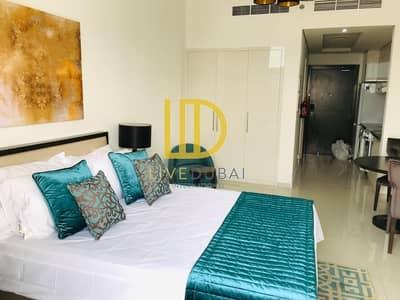 Studio for Sale in Jumeirah Village Circle (JVC), Dubai - High Floor |Pool View |