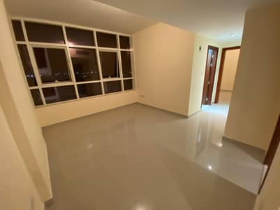 1 Bedroom Flat for Rent in Airport Street, Abu Dhabi - Affordable New Apt 1 Master Bedroom Hall | with Parking | Brand New