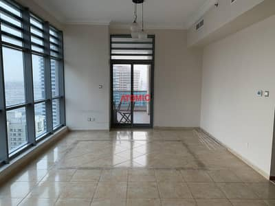 2 Bedroom Apartment for Rent in Dubai Marina, Dubai - Chiller Free ! Large 2 bed ! One Month Free ! Pay 4 to 6 Cheques