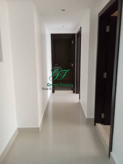 1 Bedroom Apartment for Rent in Al Salam Street, Abu Dhabi - Brand New One Bedroom Apartment elegant layout